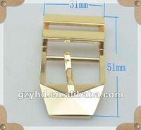 Large supply Simple bronze belt buckles