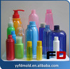 Plastic injection plastic cosmetic bottle mold manufacturer