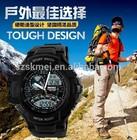 Fahion Trendy Special Light Men Jump Hour Watch Alibaba.Com France