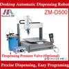 Zhuomao ZM 500ED desktop automatic epoxy dispensing machine