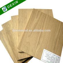 Good Quality Walnut Wood Paneling Plywood