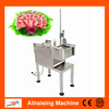 Automatic Stainless Steel Frozen Mutton Beef Meat Slicing Machine