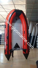 used inflatable boat for sale