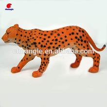 Panther Statue, Resin Panther Figures , Animal Sculpture