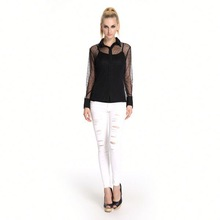 Good Prices Superior Quality Fashion Sample Design For Blouses