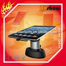 Hot anti-theft alarm for tablet glue lock
