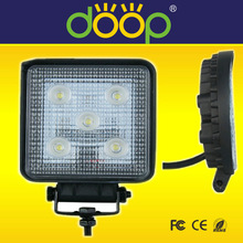 DOOP factory Super Bright CREE LED IP67 9V-32V Auto/Tractor/Motorcycle/Car led light work