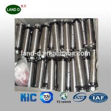 BPW type welding suspension equalizer bush pin