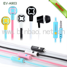 earphone for samsung silicone earphone rubber cover EV-A903