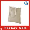 wholesale plain cotton canvas tote bag