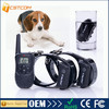 PD265C-2 Newest 300m 2 Dogs Range Waterproof Rechargeable Training Dog Collars Leaches
