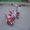 2014 new style kids three wheel bike toy red tube kids bike