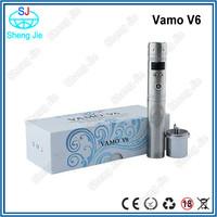 2015 new vapor mod vamo v6 mod elektroniczny papieros