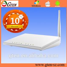 150Mbps Wireless ASDL2/2+Router GOLDWEB 4 *RJ45+ 1* RJ11 adsl modem power supply
