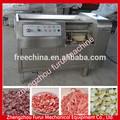 Mejor 2014 de venta de pollo de carne de corte de la máquina/carne dicer máquina/carne de corte de la máquina
