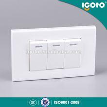 igoto A5031 types electrical switches