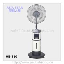 Beautiful Home Ultrasonic Fan Water Atomizer
