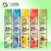 Water/alcohol based best 300ml aerosol air freshener spray