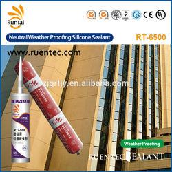 RT-6500 gp silicone sealant