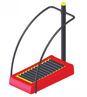 A-02802 2014 China sports equipment outdoor treadmill