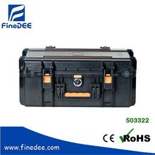 503322 Popular Hard Case Golf Bag