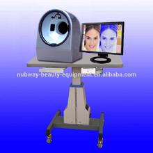 2015 Visia skin scanner analyzer/skin analyzer/Magic mirror facial analysis machine