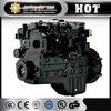 Yuchai marine engine YC6B marine diesel engine with gearbox