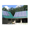 solar panels, flat roof pv mounting systems
