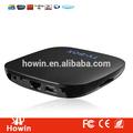 Home Audio Video e acessórios receptores de TV android TV box receptor de satélite digital china