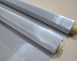custom fabrication stainless steel mesh filter