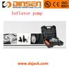 air compressor pump for car tire doubel cyclinder