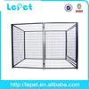 cheap welded wire panel puppy pen for dog