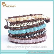 Murano charms bracelets