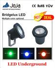 Multi purpose DC24V or AC220V input led lighting bulb: led underground light/underwater/lawn lights factory sale,RGB white color
