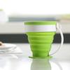 180cc collapsible travel mug