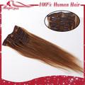 china cabelo humano fabricante de extensão do cabelo virgem clipe de nomes