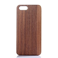 2014 hot selling wooden mobile phone case for iphone6 bumper