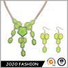 Latest Design Set Fashion Wholesale Elegant Necklace