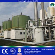 Methane fermentation Biogas power plant biopower gas plant