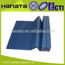 waterproof soft big size non-toxic xpe foam camping sleeping mat