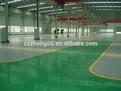 Zhengou Concrete Floor Sealant