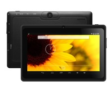 update !!! 7 inch 800*480 tablet pc with dual sim slots