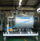 YNZSY-LTY Series Waste Tyre Pyrolysis Oil Refinery Machine/Plant/Equipm