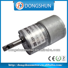 DS-33RS3525 33MM 12V 33mm high rpm low power dc gear motor