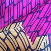 Fancyfly Top Quality chiffon fabric / chiffon dress fabric karachi pakistan / chiffon velvet fabric