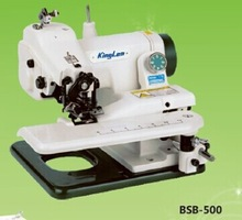 Blinding sewing machine Blind sewing machine Industrial blind stitch sewing machine