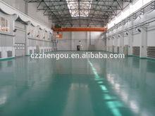 Zhengou Industrial Concrete Finishes Floor Paint