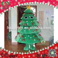 HI CE Top sale cheap / funny christmas mascot costumes