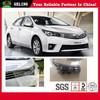 Depo Auto Head lamp / Headlights For Toyota Corolla 2014
