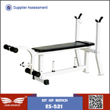 home gym fitness body exercise bench